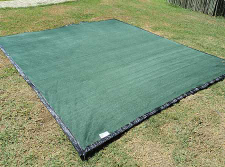 Awning Ground Sheet