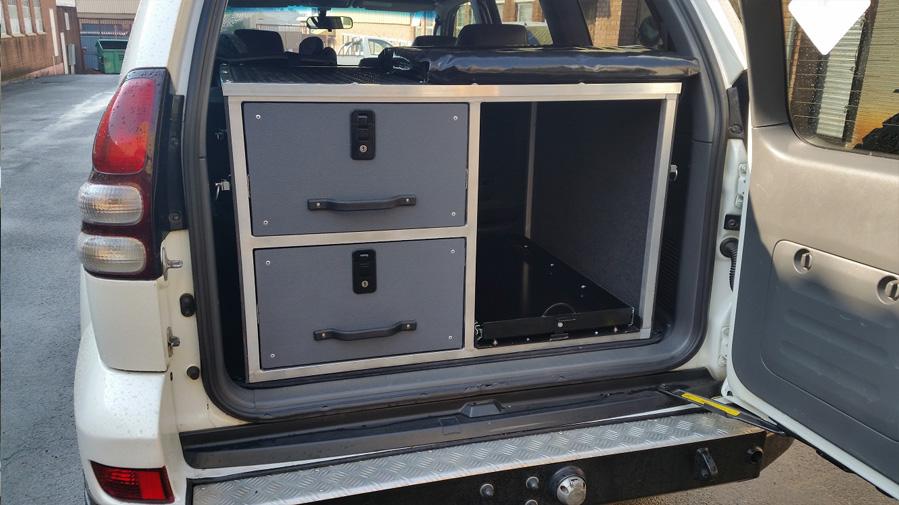 Prado Dual Drawer System1 Tauro