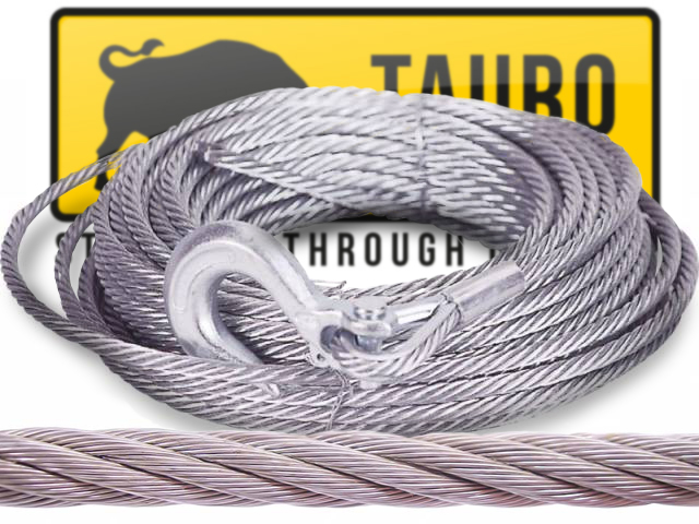 Winch-Replacement-Ropes-&-Hooks
