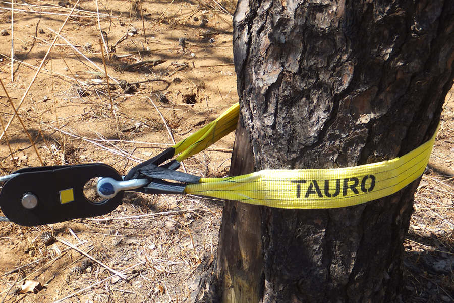 Tree Trunk Protector >> Tree Trunk Protector Tauro