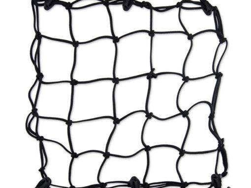 Stretch Chord Cargo Net C/W Hooks